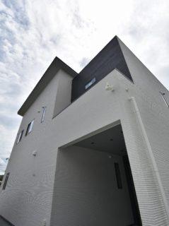 8月1日・2日(土・日)8月8日・9日(土・日) 上益城郡御船町にて、耐震等級3・断熱等級4・省エネ等級5の長期優良認定住宅 ゼロエネルギー住宅 2週連続 完成現場見学会を開催致します。