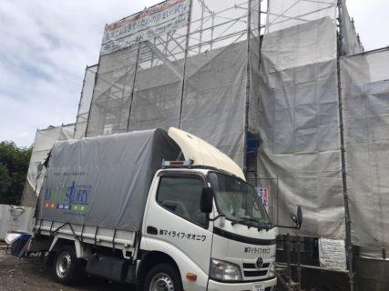 6月26・27日(土・日)熊本市南区城南町さんさんにて、耐震等級3・断熱等級4・省エネ等級5の長期優良住宅 ゼロエネルギー住宅 完全予約制 構造見学会開催致します。
