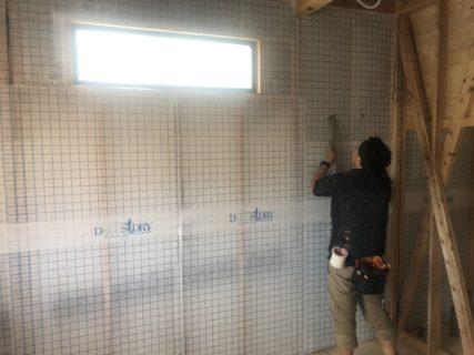 9月18・19日(土・日)熊本市南区鳶町にて、耐震等級3・断熱等級4・省エネ等級5の長期優良住宅 ゼロエネルギー住宅 完全予約制 構造見学会開催致します。